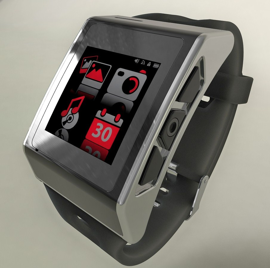 Forno Watch Smartiphone