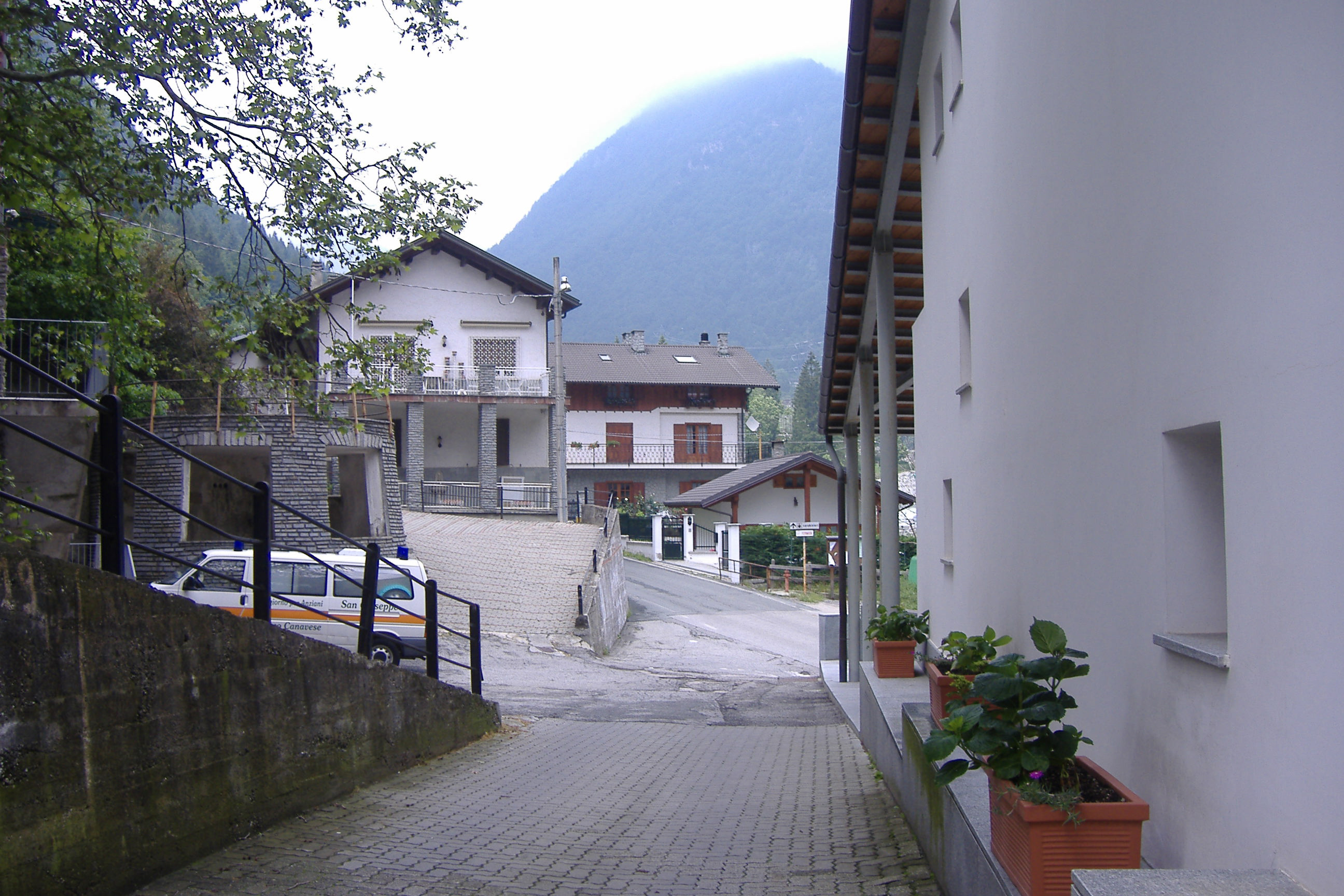 Ronco Canavese