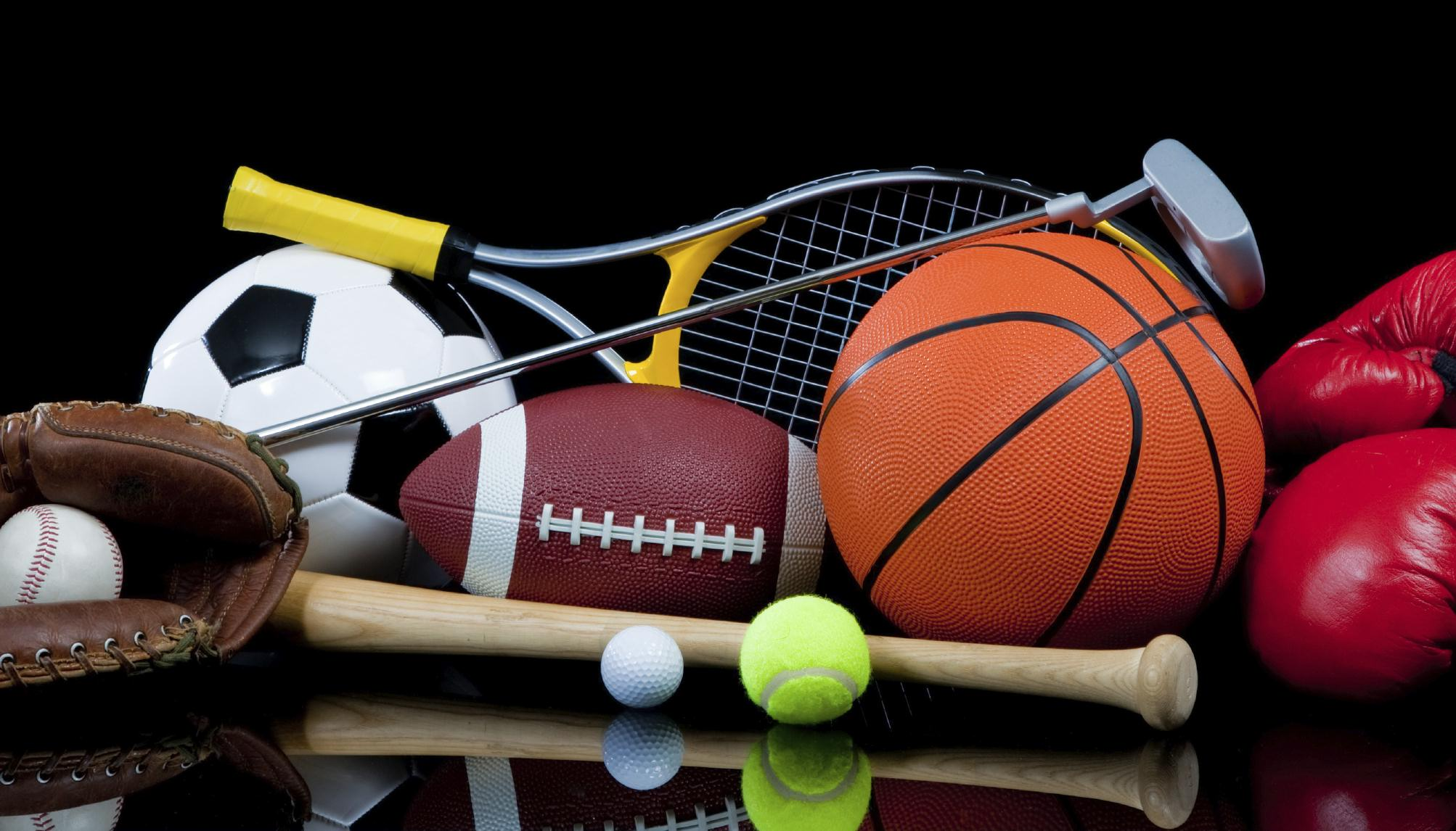 assorted-sports