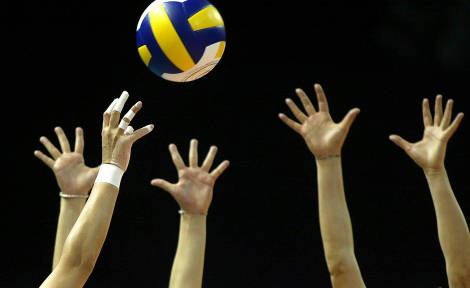volley serie b
