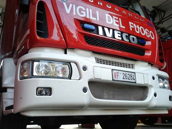 Incidente stradale: 4 morti in Puglia dimensione font +