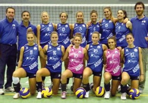 Il Canavese Volley 2013-2014