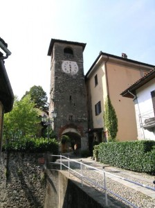 torre canavese