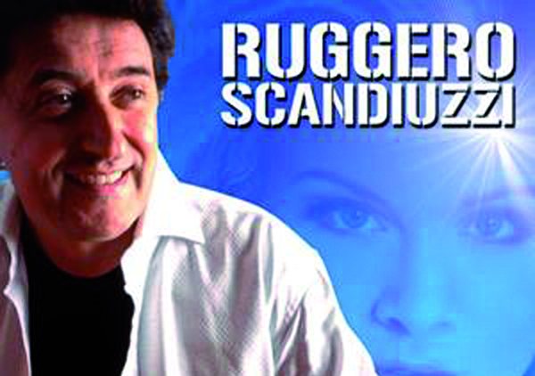Ruggero scandiuzzi