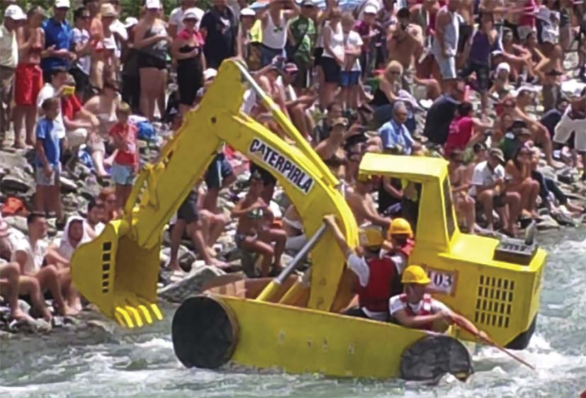Carton Rapid Race 2015