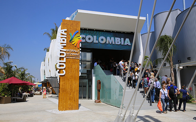 expo colombia