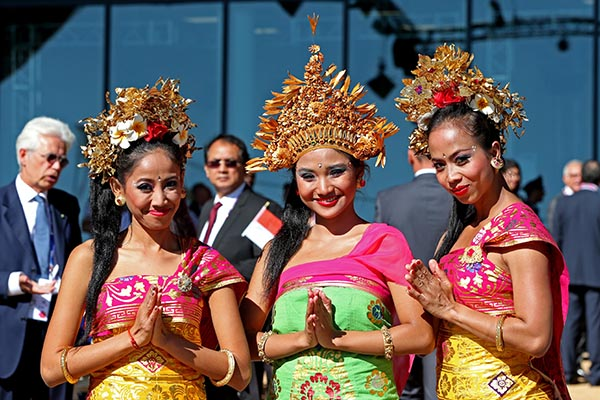 National Day Indonesia