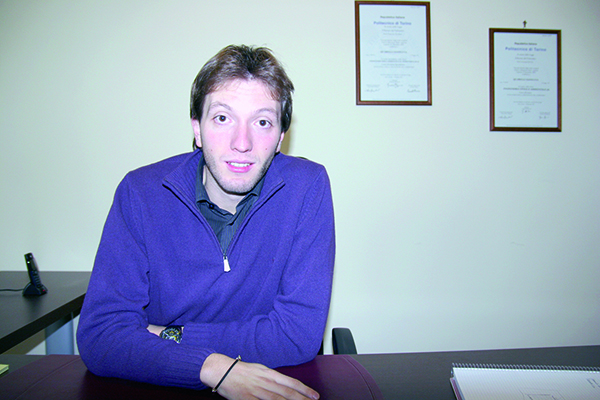 Gianluca Quarelli