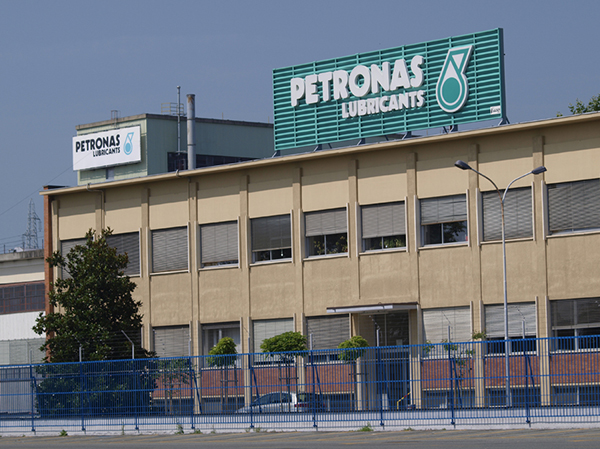 Centro Ricerche Petronas Lubricants International