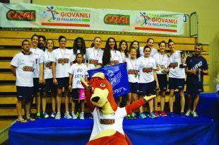 Lilliput Under 18 terza Italia