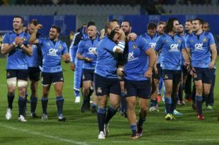 nazionale italiana rugby