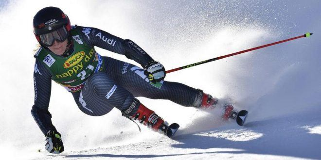 Sci, SuperG femminile a Lake Louise: diretta tv e streaming alle 19