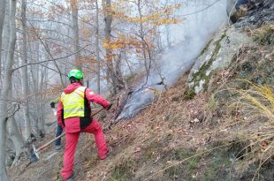 incendio canavese