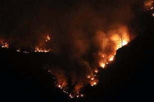 incendi canavese
