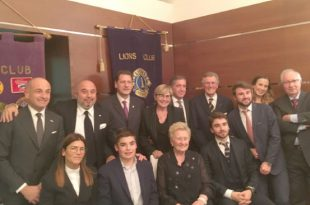 lion club alto canavese