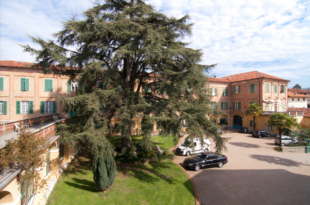 Il Residence del Frate