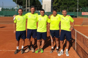 Tennis Club Tescaro serie D2