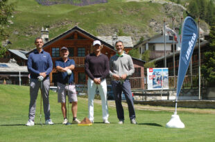 Vivigolf Tour al Golf Club del Cervino