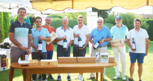 Il Vivigolf Tour 2020 torna al Golf Club La Margherita