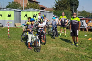 Il corso di mountain bike targato Angry Wheels MTB