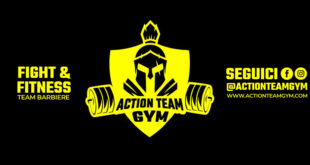 'Action Team Gym'