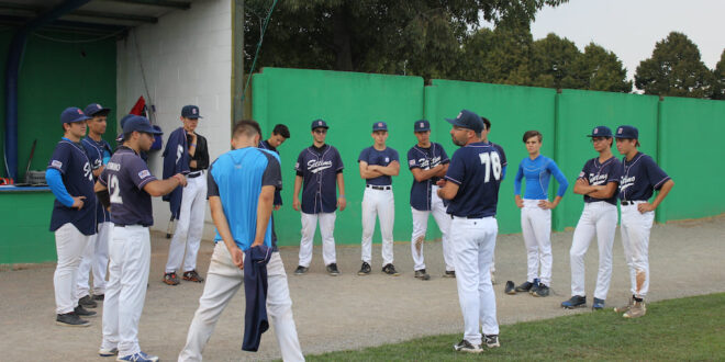 Baseball Club Settimo Under 18