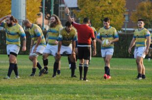 VII Rugby serie A