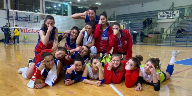 Caselle Volley serie B2