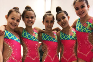 Eurogymnica Winter Cup