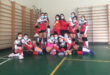 L'Under 13 femminile del Volley Montanaro